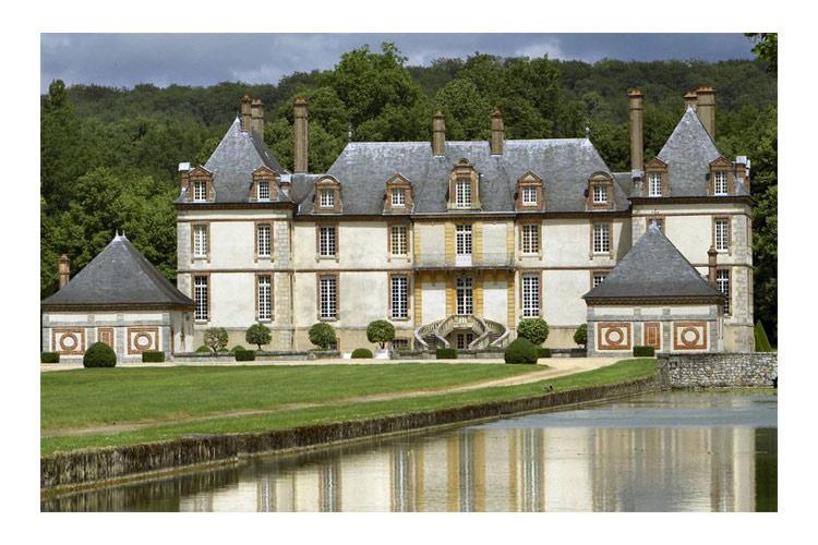 General View - Château de Bourron - Bourron-Marlotte