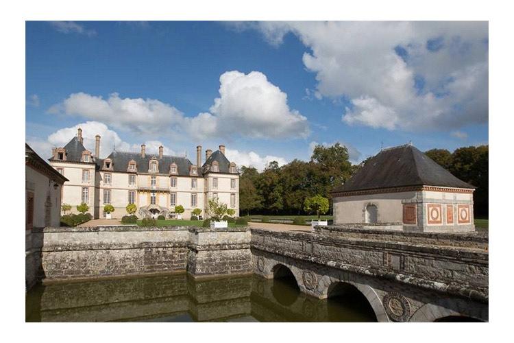 Exterior - Château de Bourron - Bourron-Marlotte
