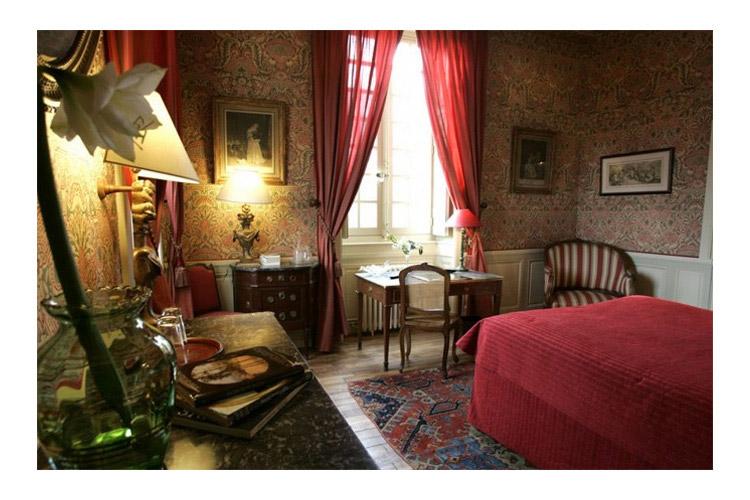 General de Brye Comfort Room - Château de Bourron - Bourron-Marlotte