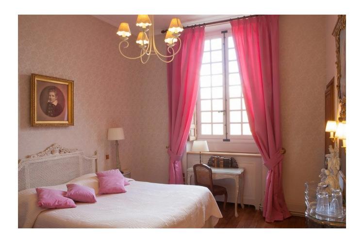 Aramon Prestige Room - Château de Bourron - Bourron-Marlotte