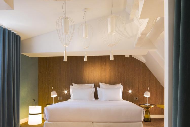 Clara Gazul Superior Room - Hotel Dupond Smith - Paris