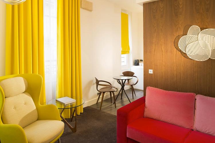 James Jewel Private Suite - Hotel Dupond Smith - Paris