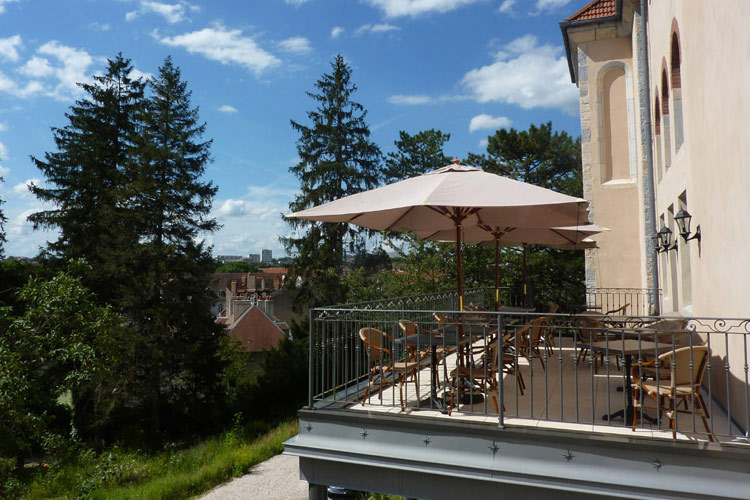 Hotel le sauvage h tel boutique besan on - Hotel le sauvage besancon ...