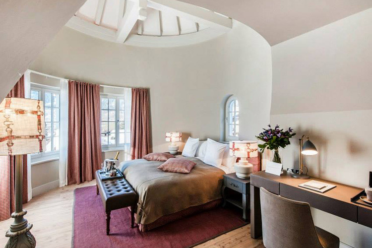 Chic Room - Le Grand Bellevue - Gstaad