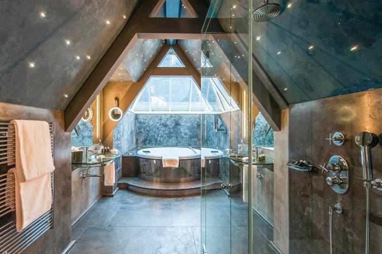 Suite Etoile - Le Grand Bellevue - Gstaad