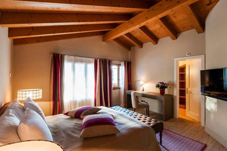 Suite Chalet - Le Grand Bellevue - Gstaad