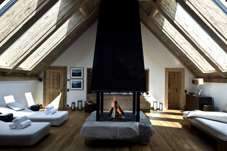 Panorama Suites - The Alpina Gstaad - Gstaad