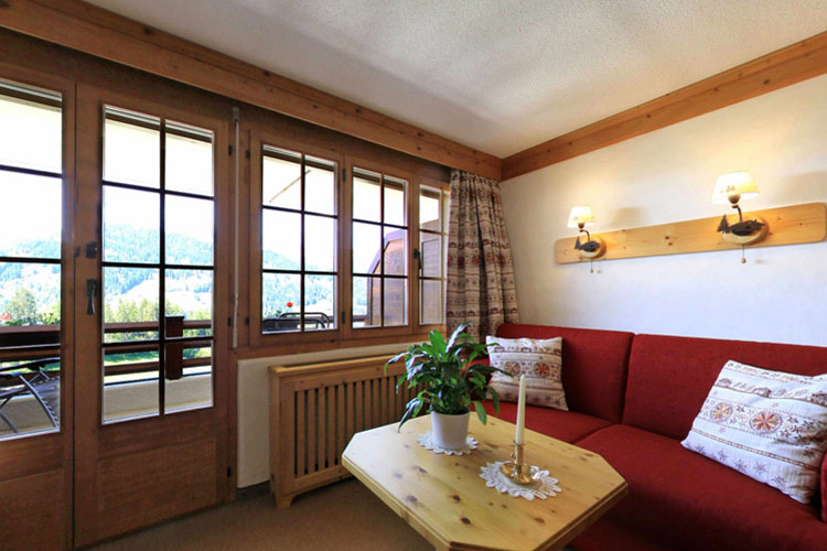 Superior Room - Hotel le Grand Chalet - Gstaad