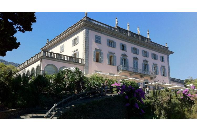 Hotel isole di brissago ein boutiquehotel in brissago for Small great hotels