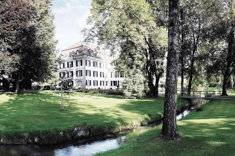 Exterior - Schloss Hünigen - Konolfingen