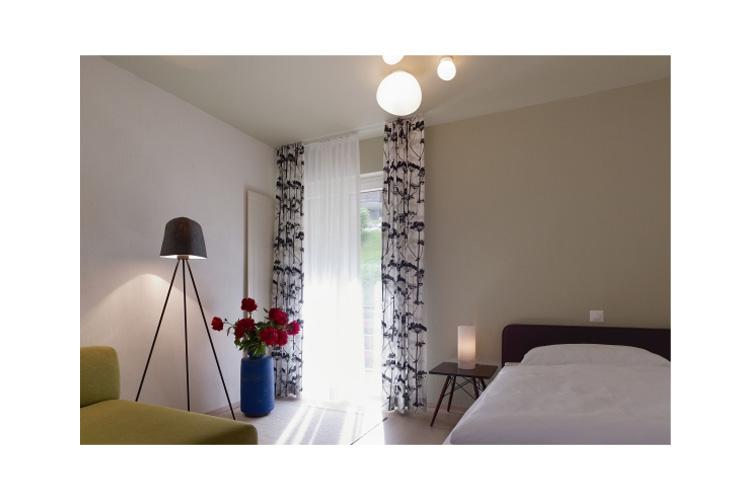 Nature Room - Bellevue Parkhotel & Spa - Adelboden
