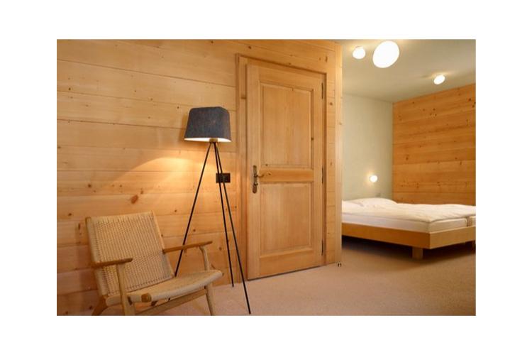 Privilege Room - Bellevue Parkhotel & Spa - Adelboden