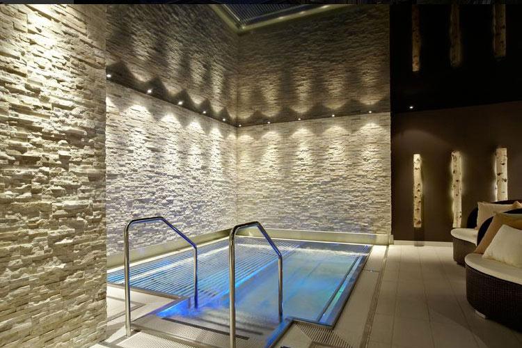 Spa - Europe Hotel & Spa - Zermatt