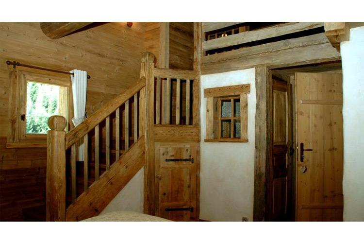 Interior - Les Fermes de Pierre et Anna - Le Grand Bornand