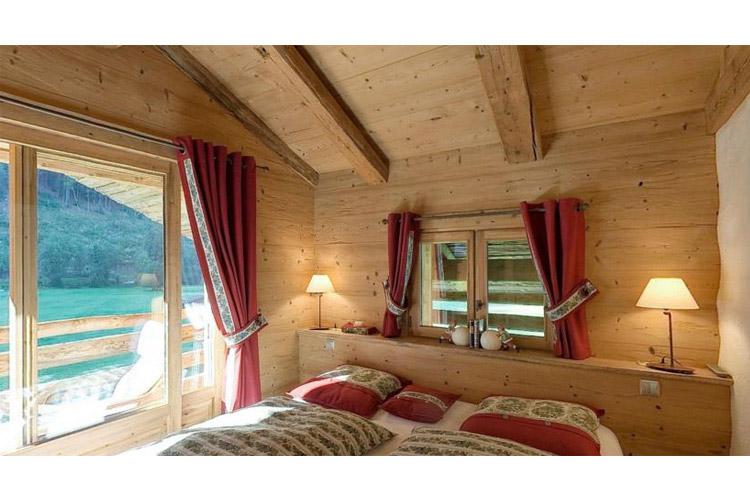Duplex Quadruple Room - Les Fermes de Pierre et Anna - Le Grand Bornand