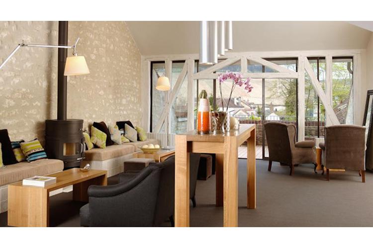 Hotel du vieux moulin ein boutiquehotel in burgund for Hotel design yonne