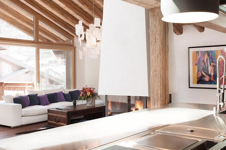 Apartment - Firefly Hotel - Zermatt