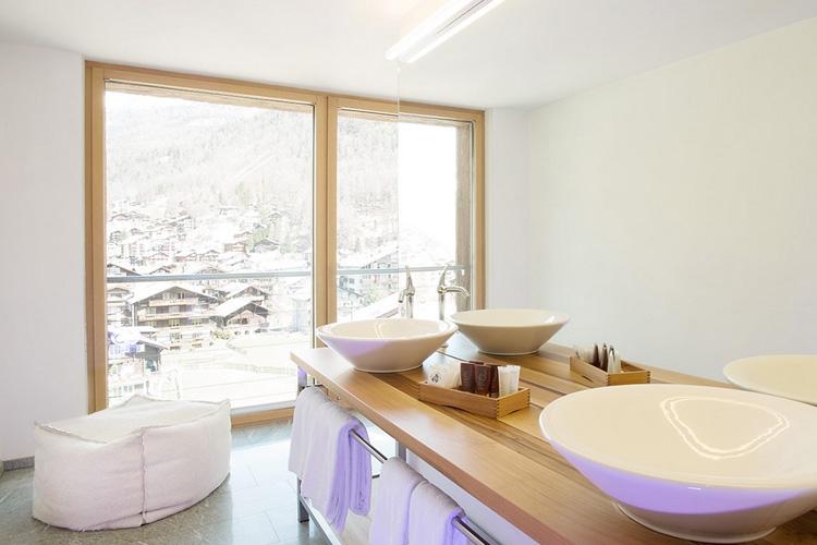 Suite - Firefly Hotel - Zermatt