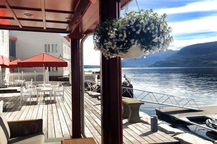 Hotell Utsikten Geiranger - Home | Facebook