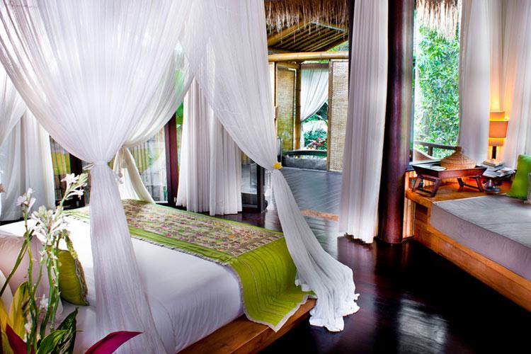 Suites - Fivelements Puri Ahimsa - Mambal