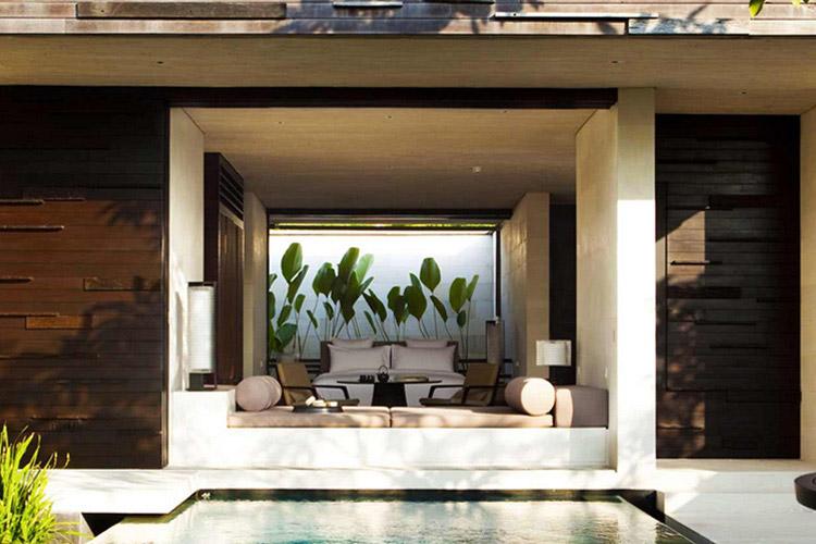 One Bedroom Pool Villa - Alila Villas Uluwatu - Uluwatu
