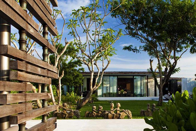 Three-Bedroom Pool Villa (Cliffside) - Alila Villas Uluwatu - Uluwatu