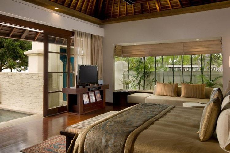 Royal Villa - The Royal Santrian - Nusa Dua