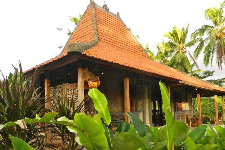 Bugoharjo House - Umajati Retreat - Ubud