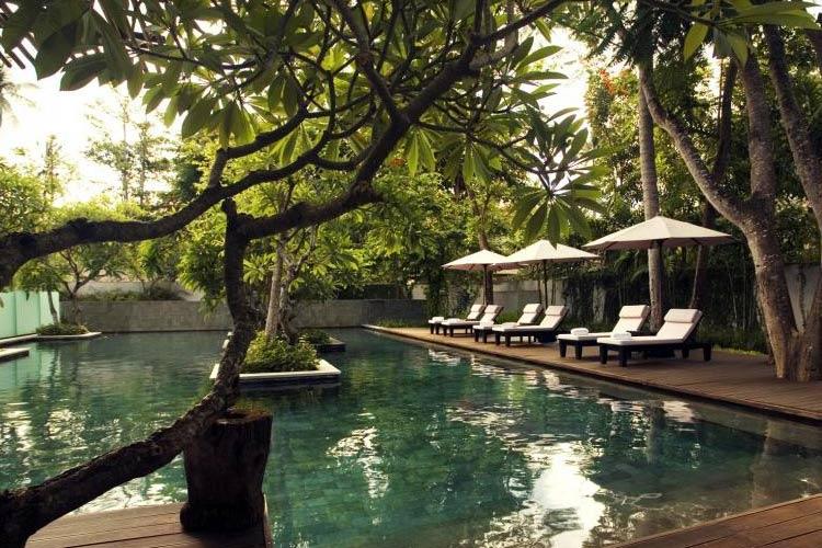 Swimming Pool - Kayumanis Nusa Dua - Nusa Dua