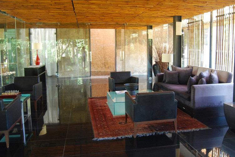 Lounge - Kayumanis Nusa Dua - Nusa Dua