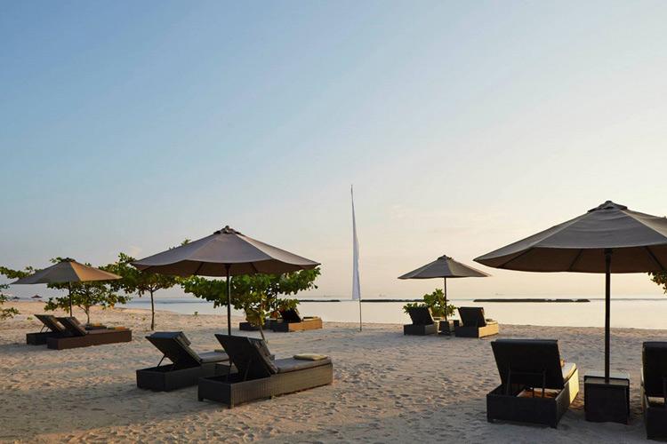 The Beach - Kayumanis Nusa Dua - Nusa Dua