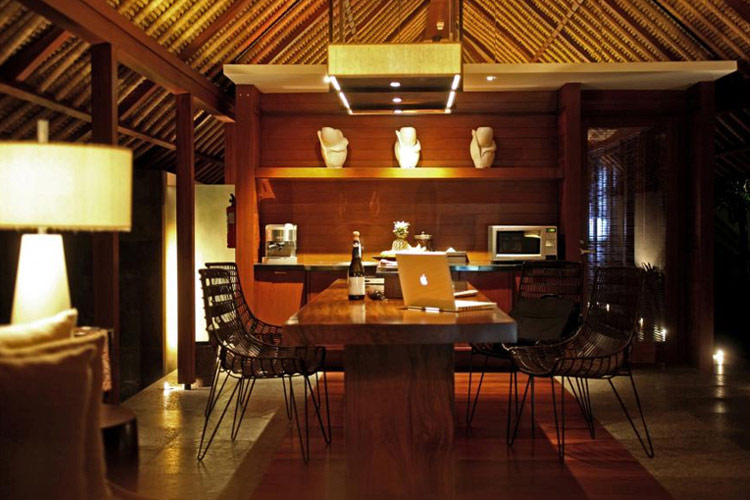 Interiors - Kayumanis Jimbaran - Jimbaran