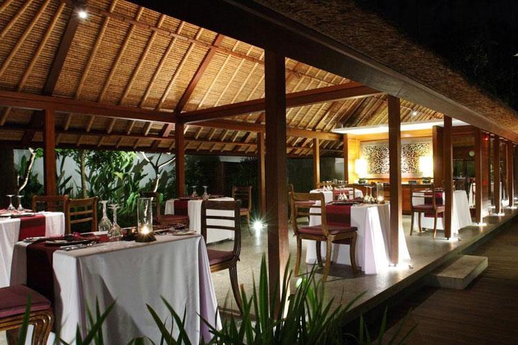 Restaurant - Kayumanis Jimbaran - Jimbaran
