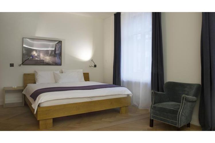 Double Room - Hotel Ni-Mo - Zürich