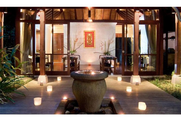Spa - Jamahal Private Resort - Jimbaran