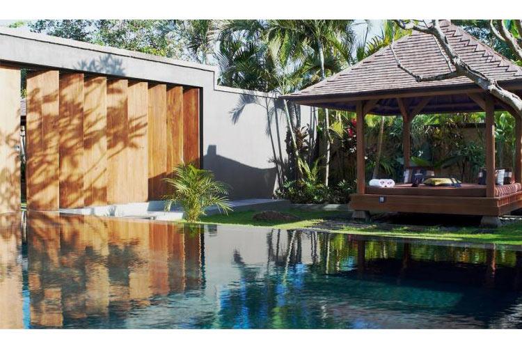 Pool Villas - Jamahal Private Resort - Jimbaran