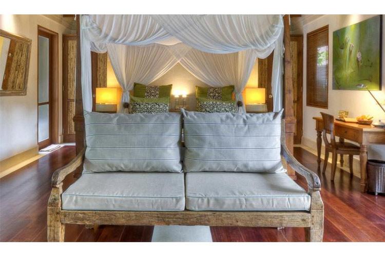 Pool Suite Villa - Jamahal Private Resort - Jimbaran