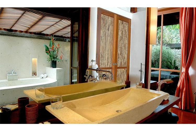 Garden Suite Villa - Jamahal Private Resort - Jimbaran