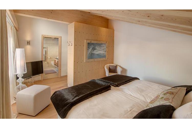 Suites and Apartments - Matterhorn Lodge - Zermatt