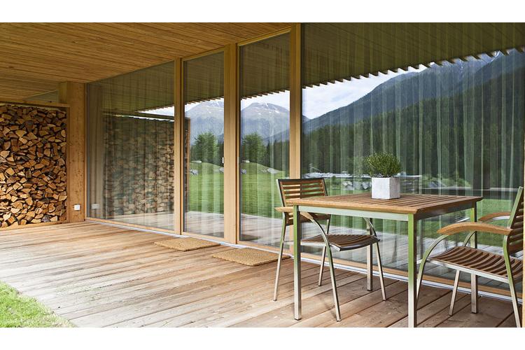 Garden Suite - In Lain Hotel Cadonau - Brail