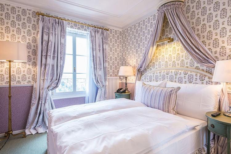 Double Room - Chateau Gütsch - Luzern