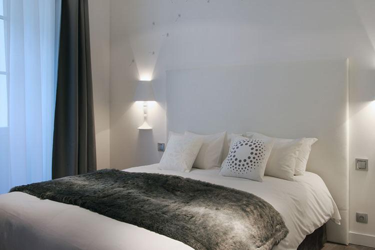 Suite Deluxe - Petit Hotel Confidentiel - Chambéry