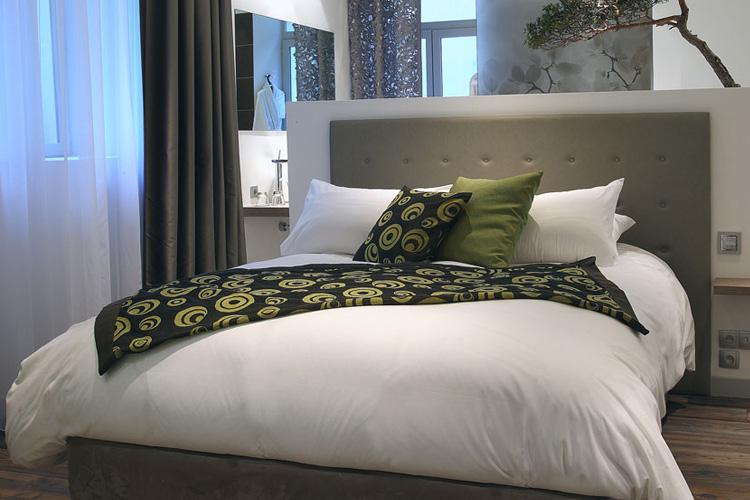 Executive Suite - Petit Hotel Confidentiel - Chambéry