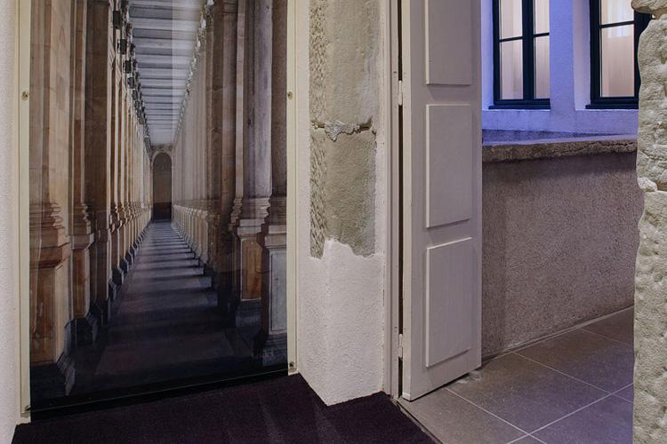 Grande Suite - Petit Hotel Confidentiel - Chambéry