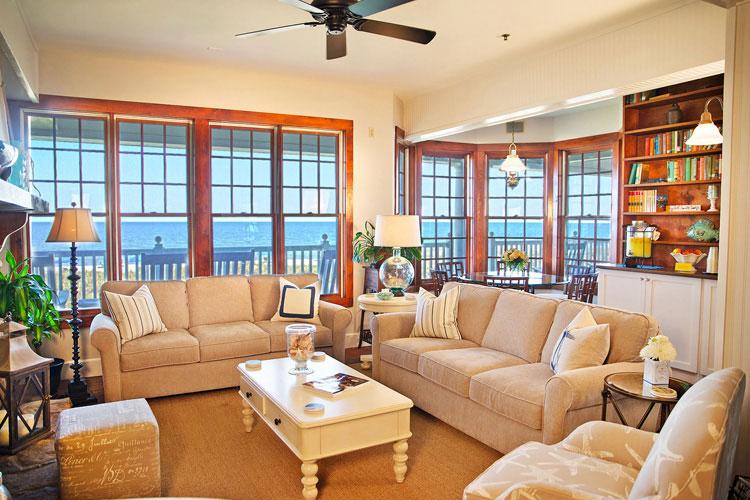 Interiors - Elizabeth Pointe Lodge - Amelia Island
