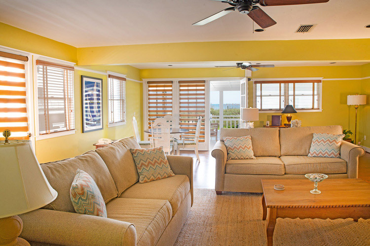 Miller-Cottage - Elizabeth Pointe Lodge - Amelia Island