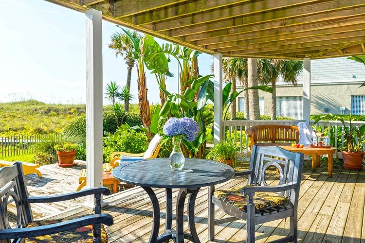 Ocean-House-King - Elizabeth Pointe Lodge - Amelia Island
