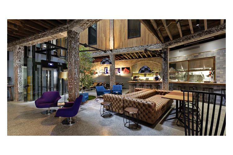 1888 hotel by 8hotels h tel boutique sydney for Great little hotels