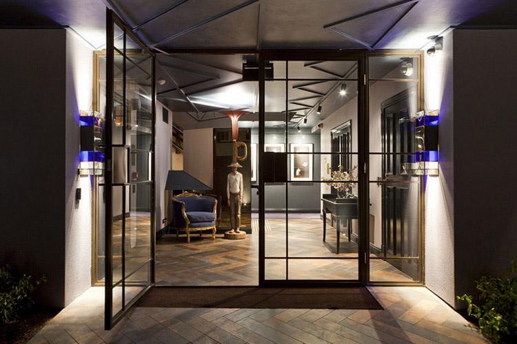 Entrance - Spicers Balfour Hotel - Brisbane