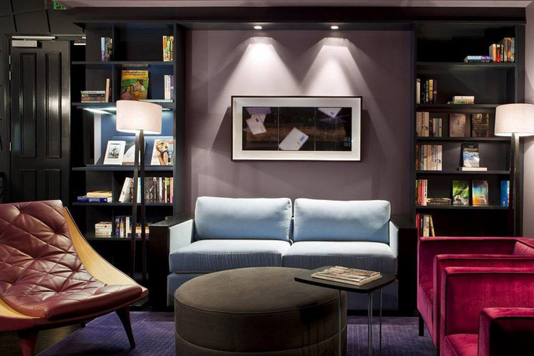 Common Area - Spicers Balfour Hotel - Brisbane